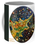 Cyprus Planets Coffee Mug