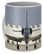 Czech Air Force L-39za Albatros Coffee Mug