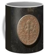 D 1989 B T Coffee Mug