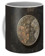 D 2003 A T Coffee Mug