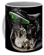 D-rad R11 Engine Coffee Mug