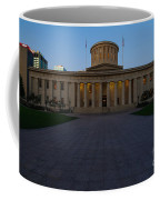 D13l83 Ohio Statehouse Photo Coffee Mug