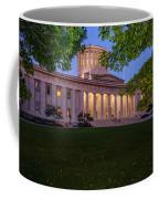 D13l94 Ohio Statehouse Photo Coffee Mug