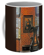 Da Vinci's Beauty Coffee Mug