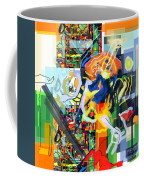 Daas 17i Coffee Mug