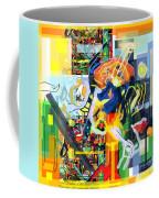 Daas 17j Coffee Mug