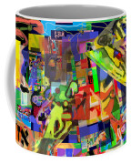 Daas 1h Coffee Mug