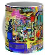 Daas 2 Zd Coffee Mug