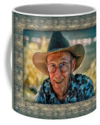 Dad In Cowboy Mood Coffee Mug