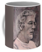 Dad  Jwdee   Rip 1927 2013 Coffee Mug by Eric Dee