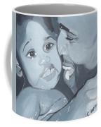 Daddy's Girl Coffee Mug