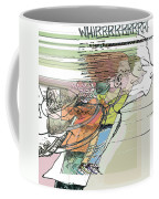 Daddy's Home Inspired Whirrrrrrr Coffee Mug