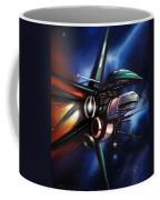 Daedalus Destroyer Coffee Mug