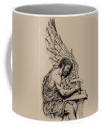 Daedalus Workshop Coffee Mug