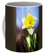Daffodil Blossom Coffee Mug