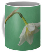 Daffodilon Green 2 Coffee Mug