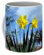 Daffodils 2 Coffee Mug