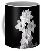 Daffodils Coffee Mug by Edward Fielding