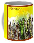 Daffy Two Coffee Mug