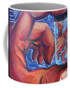 Dagon In A Jar Coffee Mug