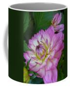 Dahalia Coffee Mug