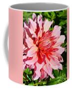 Dahlia 7 Coffee Mug