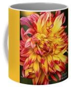 Dahlia - 757 Coffee Mug