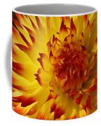 Dahlia 8 Coffee Mug