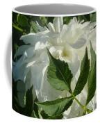 Dahlia Delicate Dancer Coffee Mug