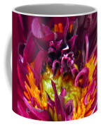 Dahlia Fairies Delight Coffee Mug