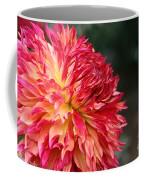 Dahlia Folly Coffee Mug