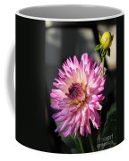 Dahlia Generations Coffee Mug