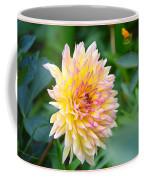 Dahlia Magic Coffee Mug