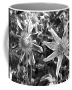 Dahlia Named Amy's Star Coffee Mug
