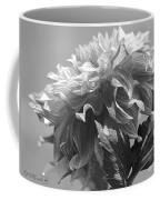 Dahlia Named Bodacious Coffee Mug