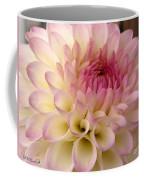 Dahlia Named Brian's Dream Coffee Mug