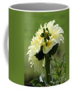 Dahlia Named Kelvin Floodlight Coffee Mug