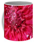 Dahlia Named Mingus Erik Coffee Mug