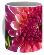 Dahlia Pink 1 Coffee Mug