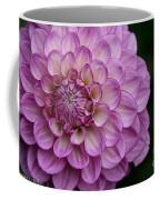 Dahlia's Outta Da Blu Coffee Mug