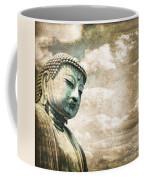 Daibutsu Coffee Mug