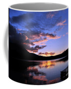 Daicey Pond Sunrise II Coffee Mug