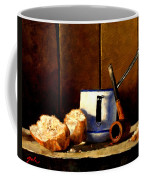 Daily Bread Ver 1 Coffee Mug