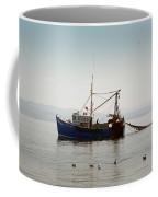 Daily Catch Coffee Mug