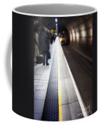 Daily Commute Coffee Mug
