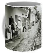 Daily Life In Hanoi Coffee Mug