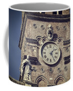 Daily Rhythms Coffee Mug