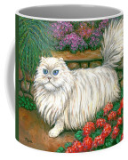 Dainty The Cat Coffee Mug