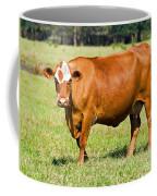 Dairy Cow Coffee Mug