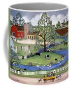 Dairy Farm Coffee Mug